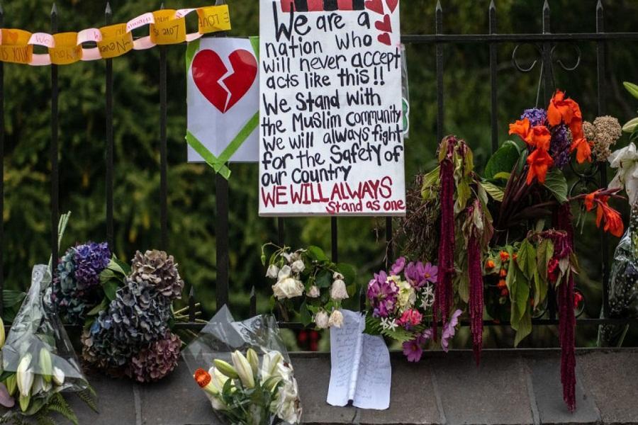 پلیس نیوزیلند: تروریست شهر کرایست چرچ سومین حمله را نیز طراحی نموده بود