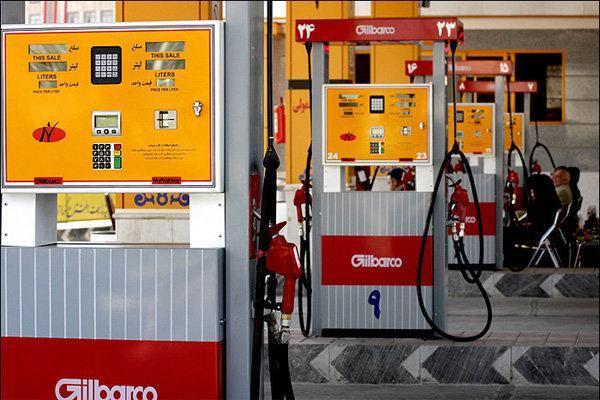 شرایط صندلی های تهران پس از اعلام سهمیه بندی بنزین