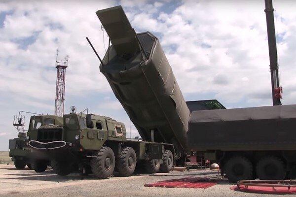 روسیه: سامانه موشکی آوانگارد را به بازرسان آمریکایی نشان داده ایم