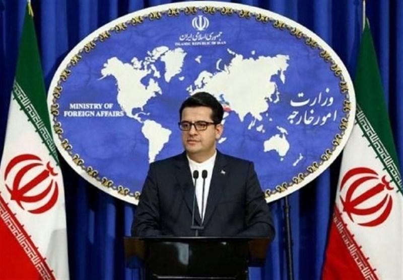تعرض به کنسولگری ایران در نجف؛ مراتب اعتراض شدید ایران رسما به سفیر عراق ابلاغ شد