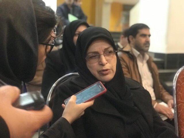 آذر منصوری:فرصت انتخابات را نباید از دست داد