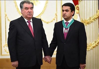 گزارش، فرآیند انتقال قدرت در تاجیکستان؛ امامعلی رحمان به دنبال جانشینی برای خود