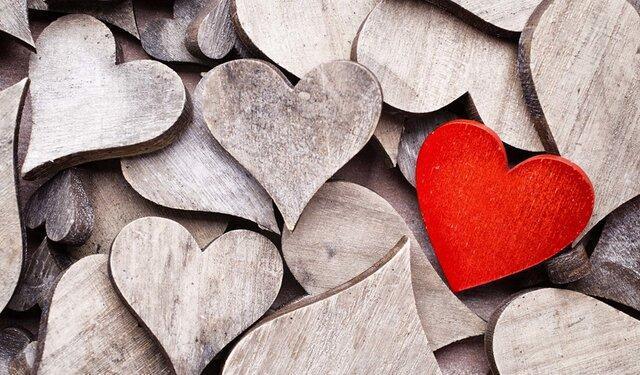 صدای قدم های عشق...