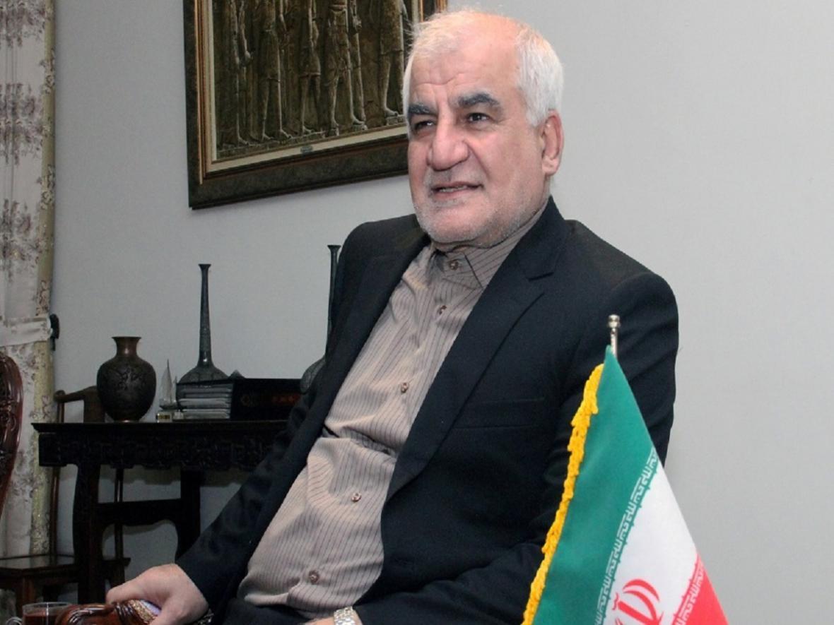 ایرانی های مقیم چین مبتلا به کرونا نیستند