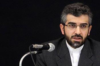 علی باقری معاون امور بین الملل و حقوق بشر قوه قضاییه شد