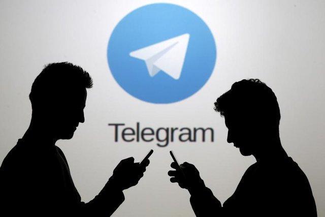 کاهش کیفیت تلگرام با خروج سرورها از زیرساخت
