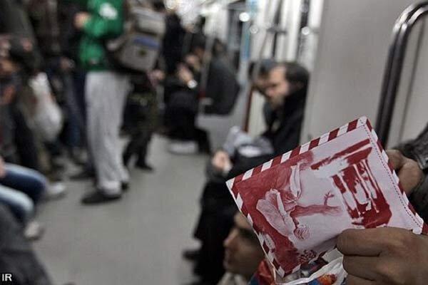 حمله مضاعف کرونا بر دستفروشان؛ هم جان و هم مال