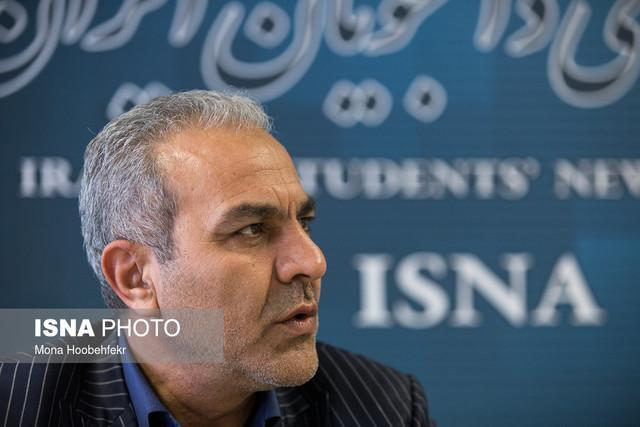 انجام 37 پژوهش مورد احتیاج 16 دستگاه اجرایی استان تهران