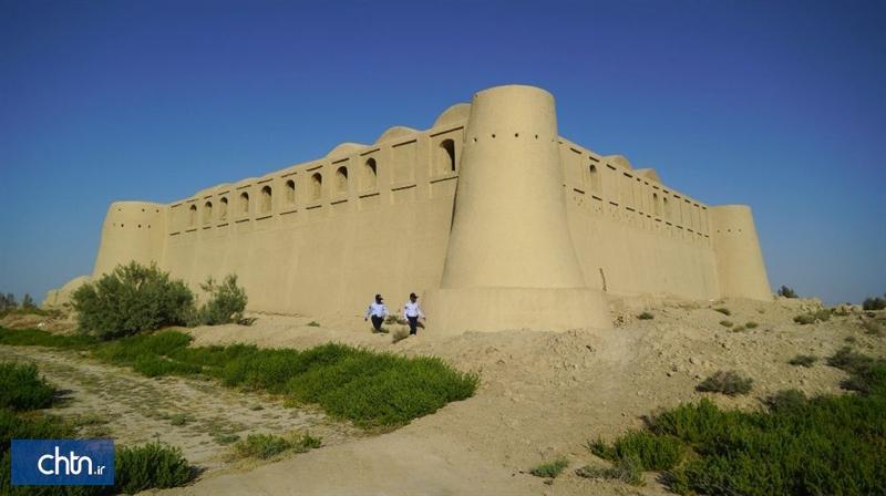 اجرای 10هزار سرکشی از آثار تاریخی سیستان و بلوچستان