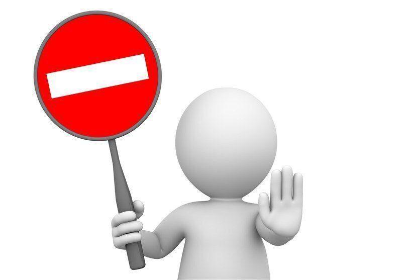 خبرنگاران راه های خلخال به استان گیلان مسدود شد