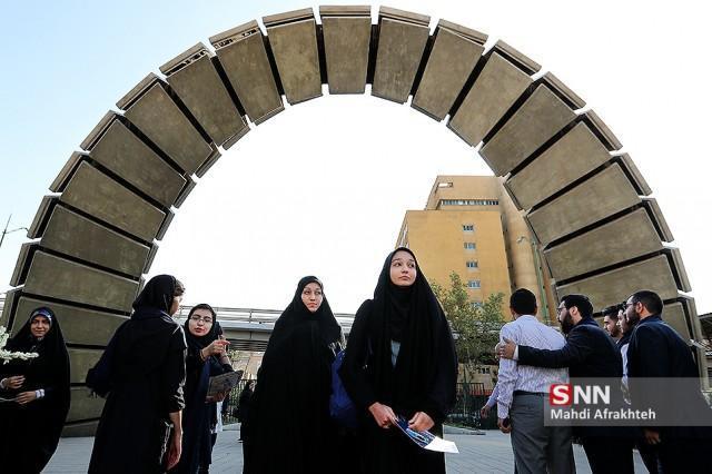 ظرفیت 250 نفره به خوابگاه های امیرکبیر اضافه می شود