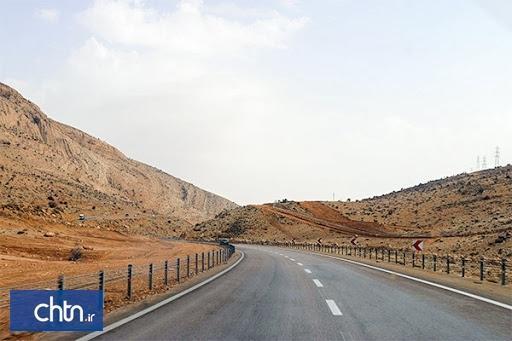کاهش 62درصدی تردد در جاده های خراسان شمالی