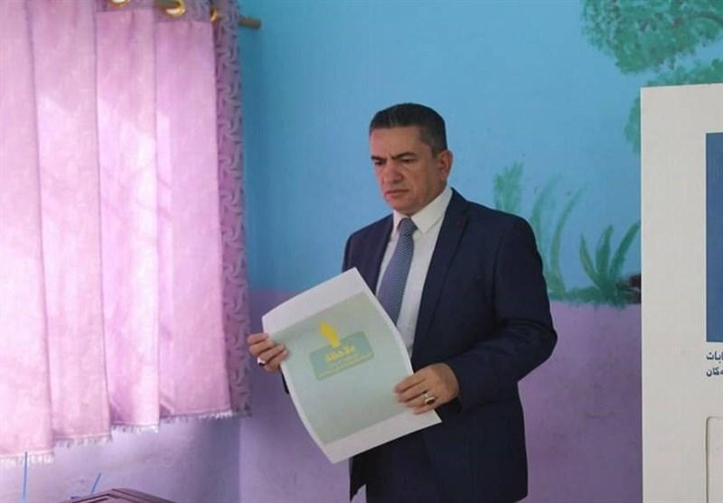گزارش: آیا عدنان الزرفی قادر به تشکیل دولت جدید خواهد بود؟
