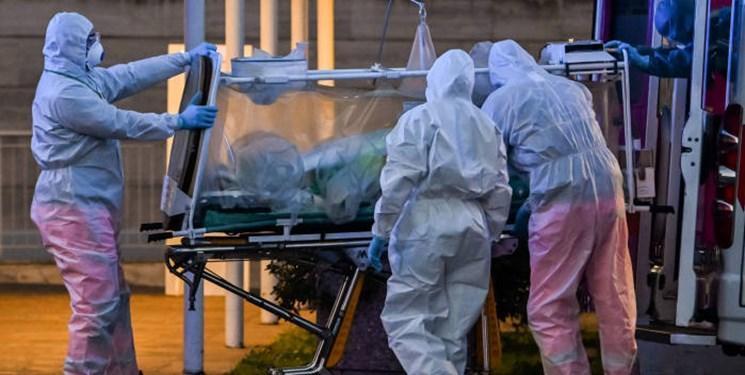 جهش بی سابقه آمار قربانیان کرونا در انگلیس ظرف 24 ساعت گذشته