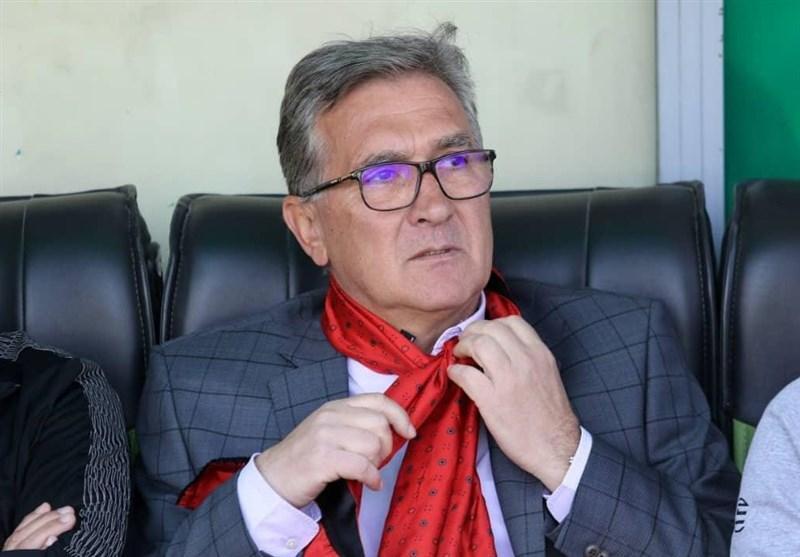 باشگاه پرسپولیس به دنبال توافق با خارجی های شاکی