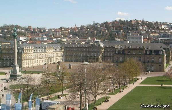 رتبه بندی شهرهای دنیا بر اساس استرس!