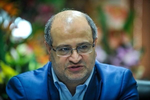 مراجعه به بیمارستان های تهران 30 درصد افزایش یافت