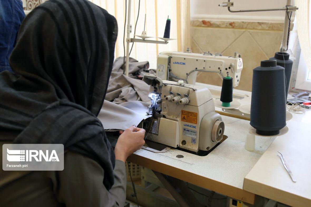 خبرنگاران بیش از سه هزار و 400 مددجوی خراسان شمالی صاحب شغل شدند