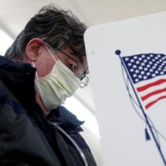 خبرنگاران کرونا انتخابات مقدماتی ایالت ویسکانسین را 2 ماه عقب انداخت