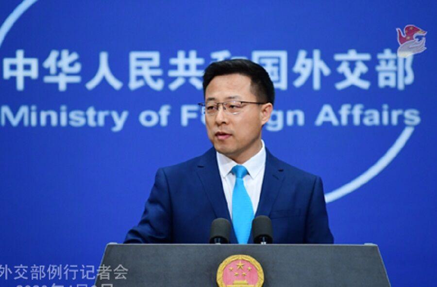 چین: شواهدی درباره تولید کرونا در آزمایشگاه وجود ندارد