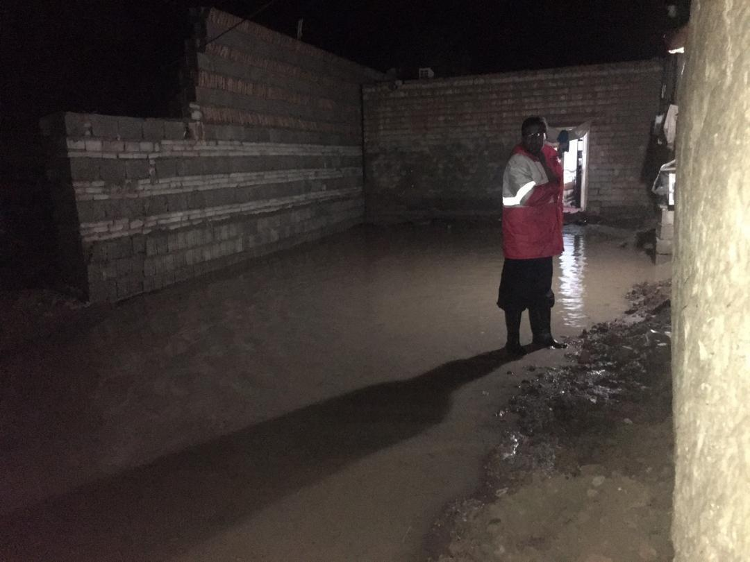 ️ آماده باش امدادگران سیستان و بلوچستان برای مقابله با سیل، امدادرسانی به 45 نفرآسیب دیده از سیلاب