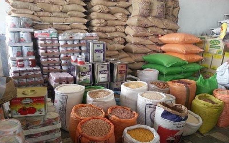 شکر، برنج و روغن تنظیم بازاری از فردا توزیع می شود
