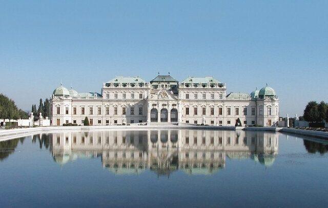 موزه های اتریش دوباره گشوده می شوند