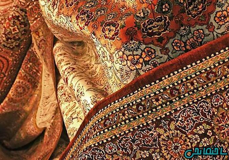 انواع فرش ایرانی[