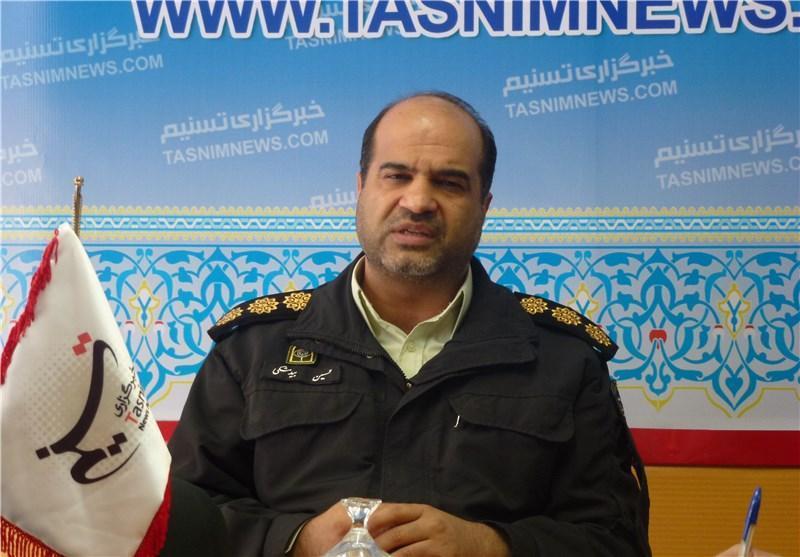 کلاهبردار میلیاردی در مشهد دستگیر شد