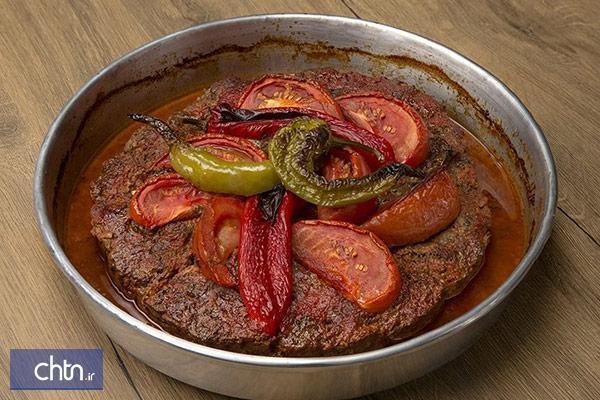 معرفی غذاهای سنتی استان همدان در شبکه نسیم