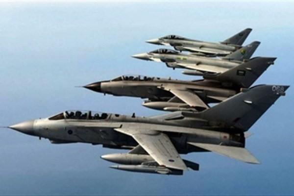 سعودی ها 3 استان یمن را به شدت بمباران کردند