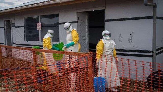 زنگ خطر تشدید شیوع کروناویروس در آفریقا
