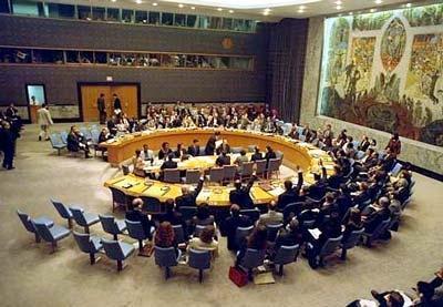 روسیه کودتای ناکام آمریکا و کلمبیا علیه ونزوئلا را در شورای امنیت مطرح می نماید