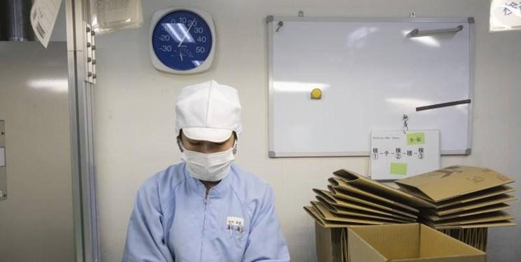 رویترز: پزشکان ژاپنی ماسک تازه و حقوق سختی کار دریافت نمی نمایند