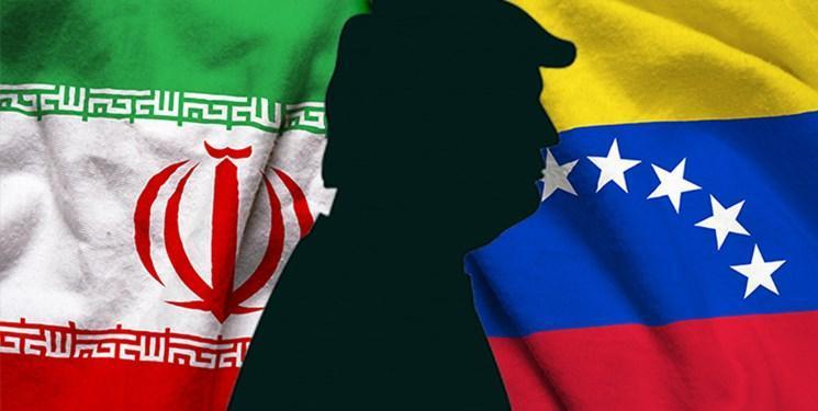 راشاتودی: ایران و ونزوئلا نشان دادند با اتحاد می توان تحریم ها را در هم شکست