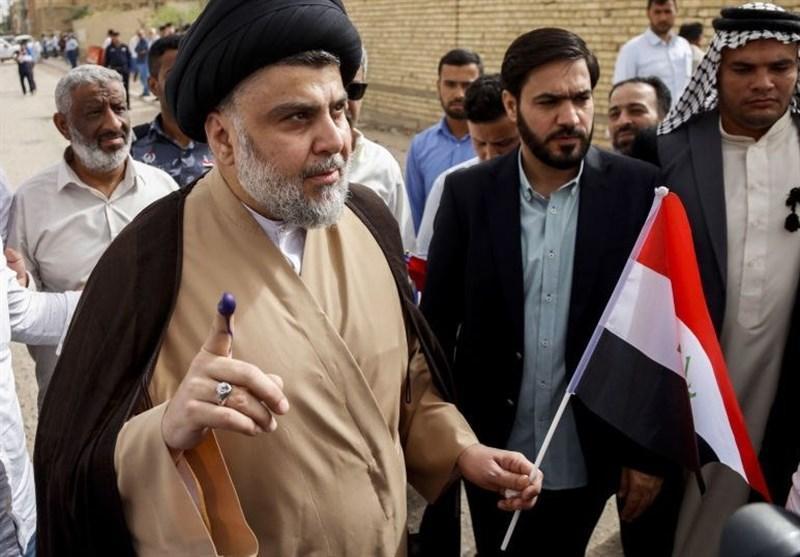 عراق، توصیه های مقتدی صدر به مسئولان در پی افزایش شمار مبتلایان به کرونا