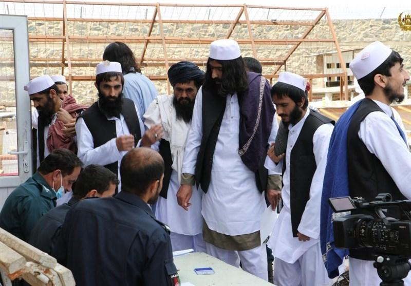 افغانستان، فرایند آزادی زندانیان طالبان ادامه دارد