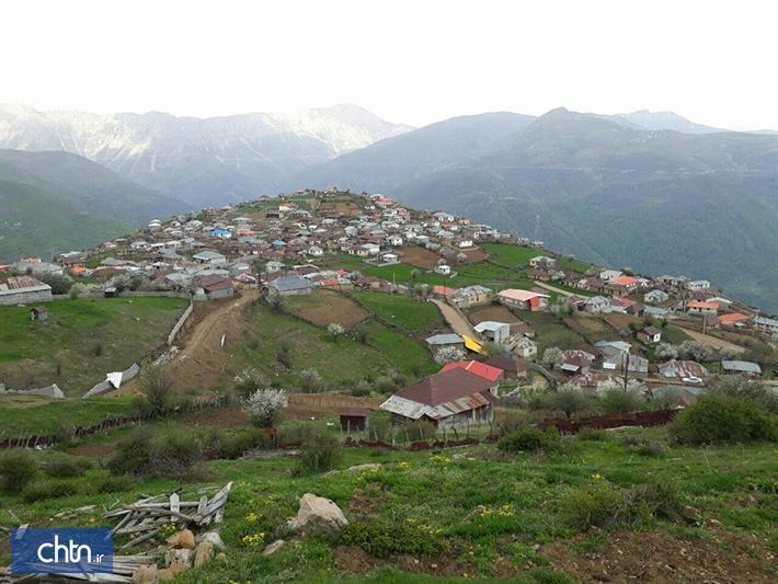 شروع عملیات اجرایی طرح هادی در 8 روستای هدف گردشگری گلستان