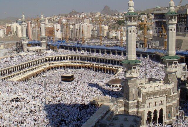 فایننشیال تایمز: احتمال لغو حج از سوی عربستان