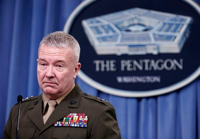 فرمانده سنتکام: بیشتر از روسیه نگران نفوذ مالی چین در خاورمیانه هستم