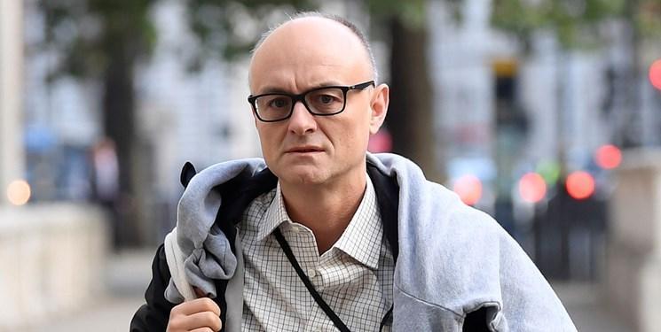 ادامه جنجال ها در انگلیس بر سر قانون گریزی مشاور ارشد جانسون