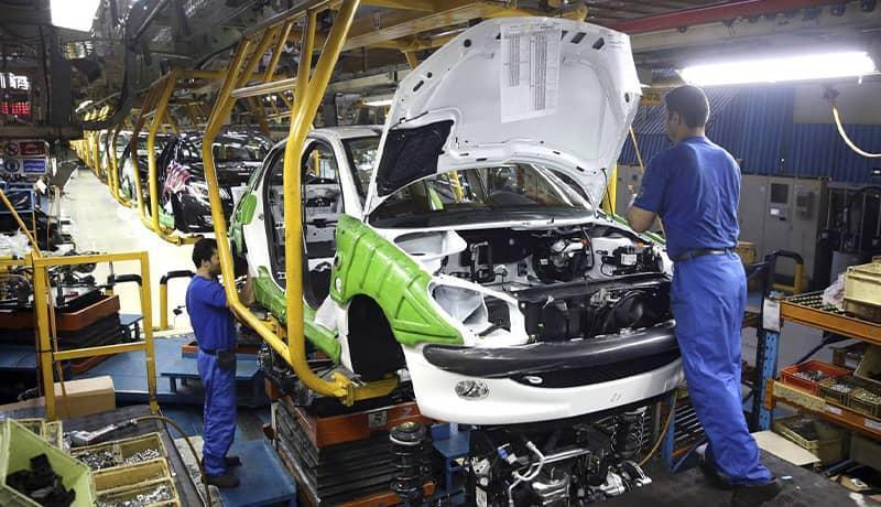 خروج سرمایه های سرگردان از طرح های پیش فروش خودرو