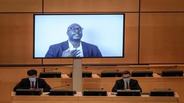 برادر جورج فلوید به سازمان ملل: به سیاهپوستان آمریکا یاری کنید