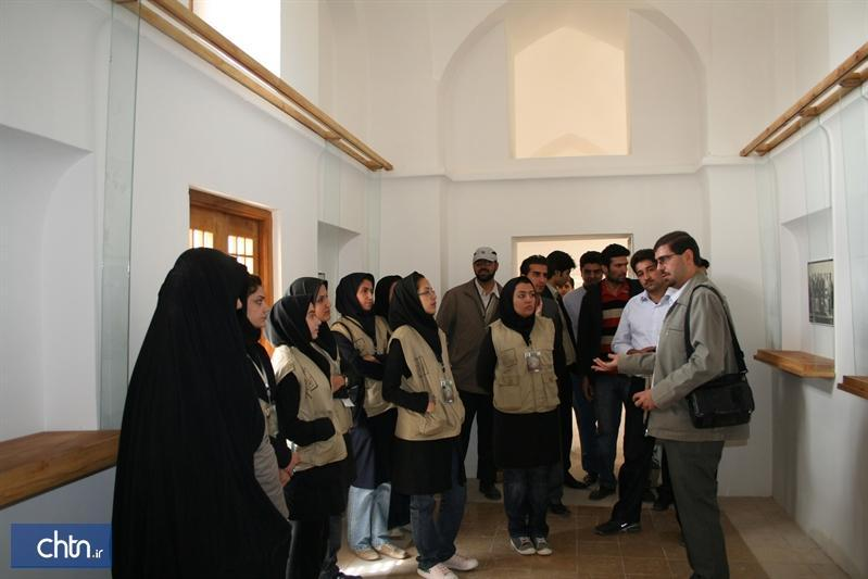 انعقاد تفاهم نامه آموزش تخصصی فعالان گردشگری اصفهان در دوران پساکرونا