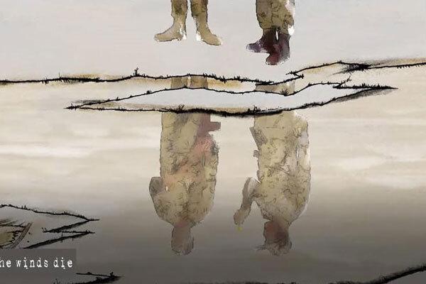 قصه بمباران سردشت انیمیشن شد