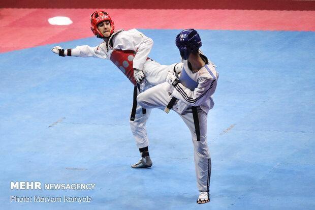 رقابتهای تکواندو نوجوانان جهان در آستانه لغو