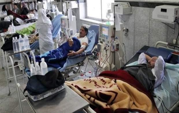 50 بیمارستان تهران فاقد ایمنی هستند