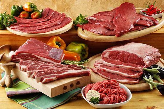 کدام گوشت بهتر است؟ شترمرغ، بوقلمون یا بلدرچین؟