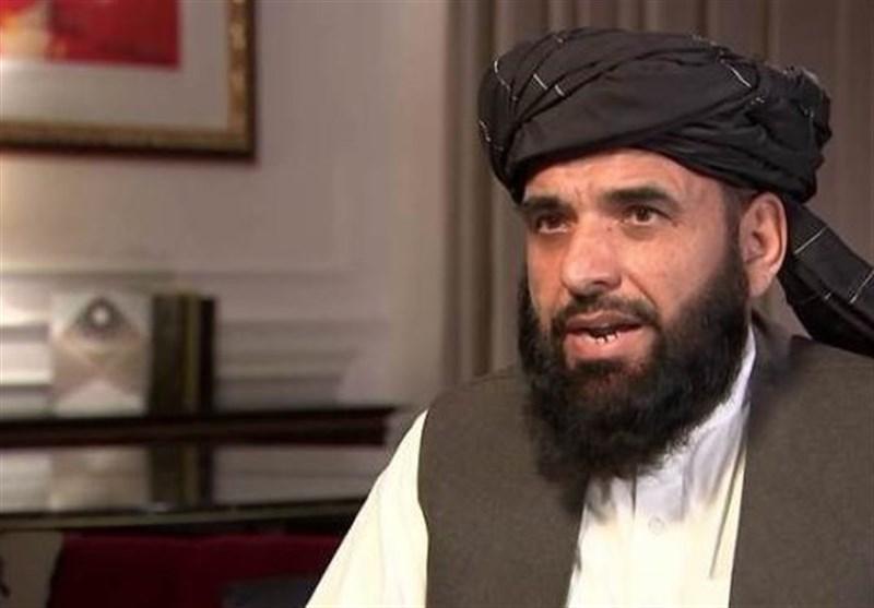 طالبان: دولت افغانستان در پی تخریب فرایند صلح است