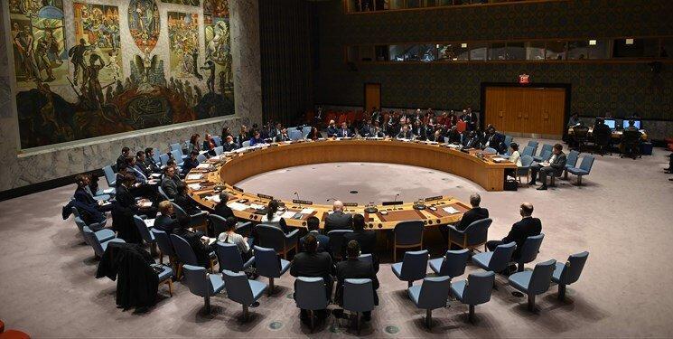 روسیه و چین قطعنامه درباره سوریه را وتو کردند